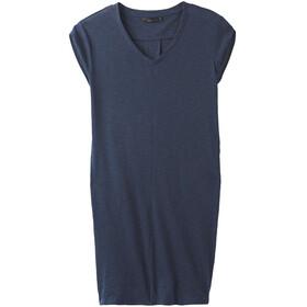 Prana Taxco Vestito Donna blu